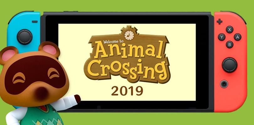[RUMOR] Animal Crossing: uscita prevista a fine estate, modalità online e co-op incluse?
