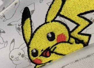 adidas pokemon
