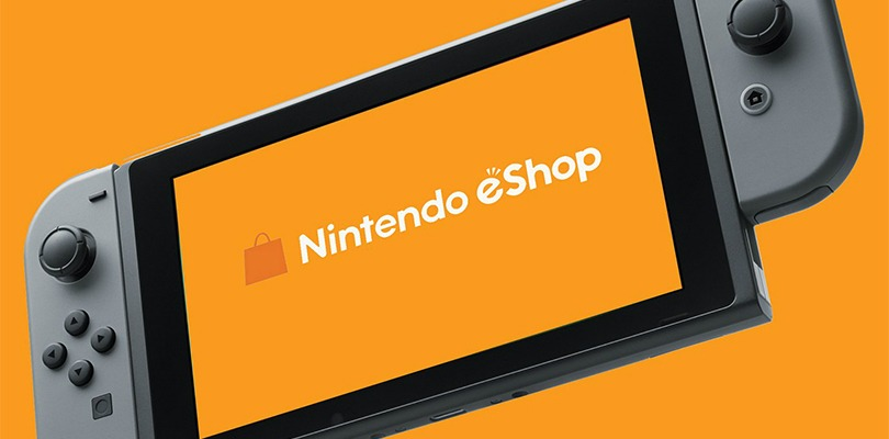Hai un gioco nella lista dei desideri? Il Nintendo eShop ti avvisa quando è in saldo!