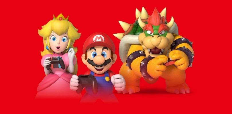 Nintendo Switch Online gratis per un anno per tutti gli iscritti a Twitch Prime