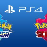 pokémon spada e scudo ps4