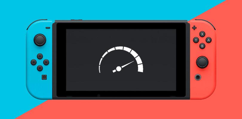 L'aggiornamento 8.0.0 di Nintendo Switch integra una funzione che aumenta il clock della CPU