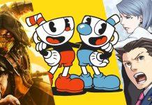Uscite di aprile 2019 per Nintendo Switch