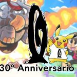 30° anniversario di Game Freak