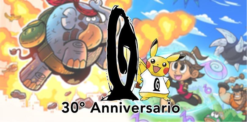 Buon compleanno, Game Freak! La casa di sviluppo giapponese compie 30 anni
