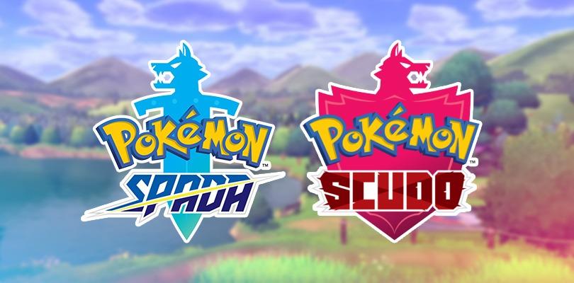 Pokémon Spada e Scudo scalano le classifiche di vendita italiane e di altri paesi