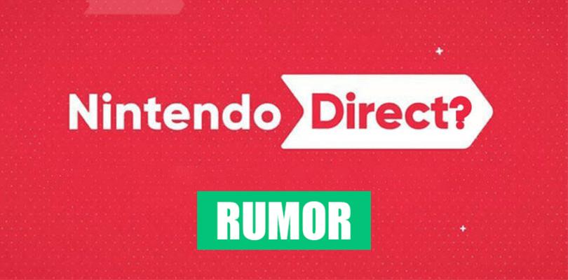 [RUMOR] Nuovi dettagli sul presunto Nintendo Direct in arrivo questa settimana