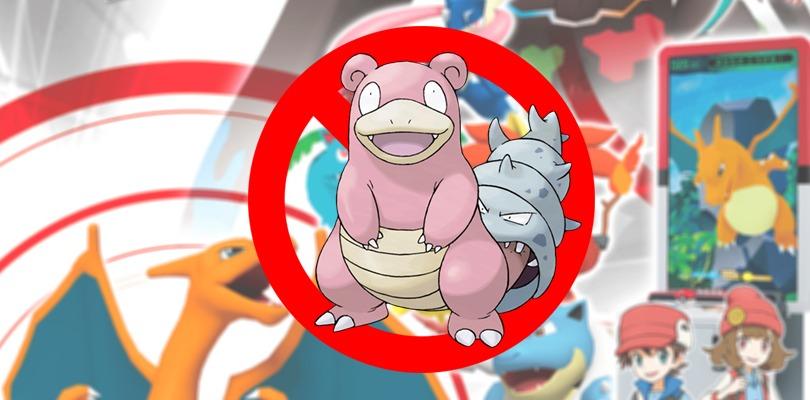 Slowpoke non si evolverà più in Slowbro in Pokémon Ga-Olé