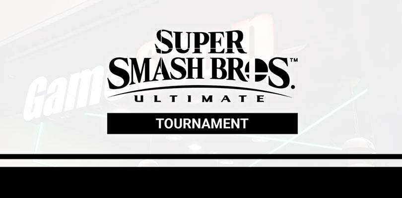 Finale Super Smash Bros. Ultimate a Lucca Comics & Games