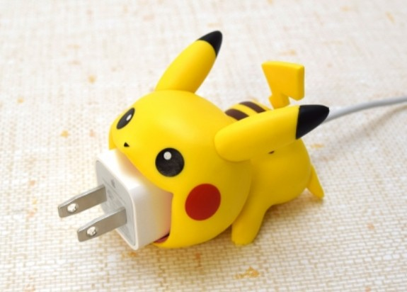 big pikachu cable bite