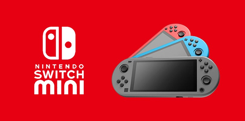 [RUMOR] Nintendo Switch