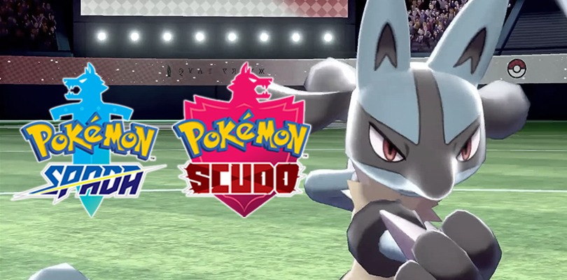Corocoro Announces A Contest To Name A New Move In Pokemon Sword And