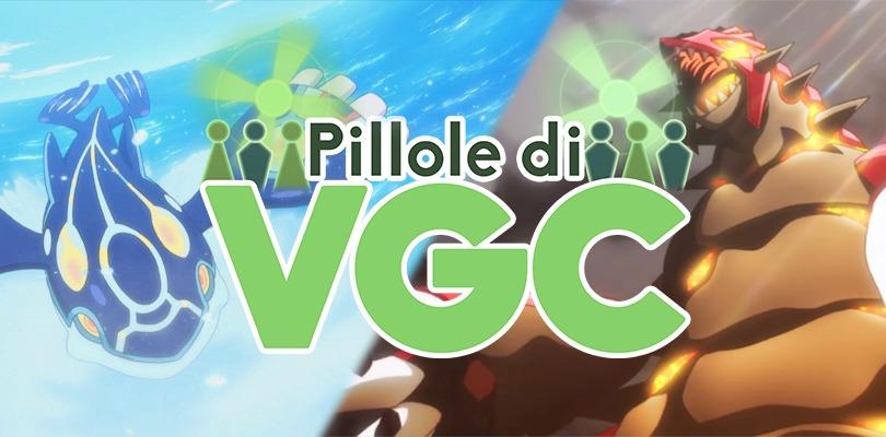 Pillole di VGC: cinque abilità che hanno segnato il competitivo di Pokémon