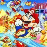 Copertina per Super Mario Land DX