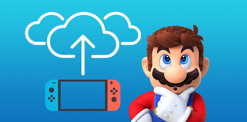 Nintendo spiega la sua visione in merito al cloud gaming