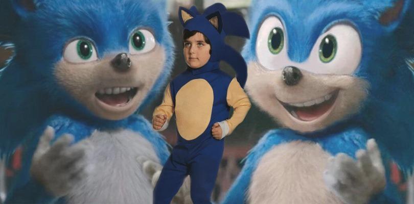 Il design di Sonic verrà modificato radicalmente!