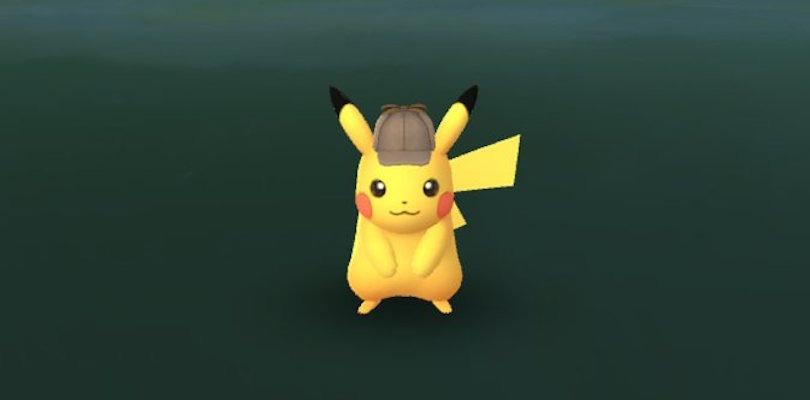 Ecco le ricerche sul campo e i Raid Boss dell'evento di Detective Pikachu in Pokémon GO