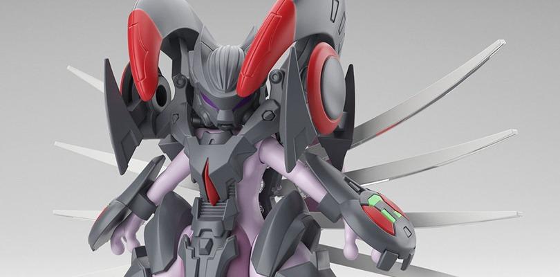 Annunciata l'action figure di Mewtwo corazzato, dedicata al 22° film Pokémon