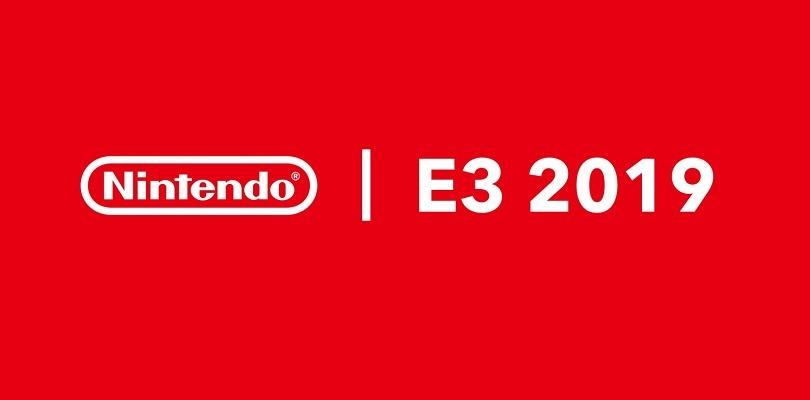 Nintendo annuncia la data del Direct e la sua programmazione per l'E3 2019