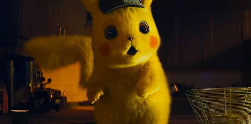 In regalo un pacchetto di carte per le prevendite dei biglietti di Detective Pikachu