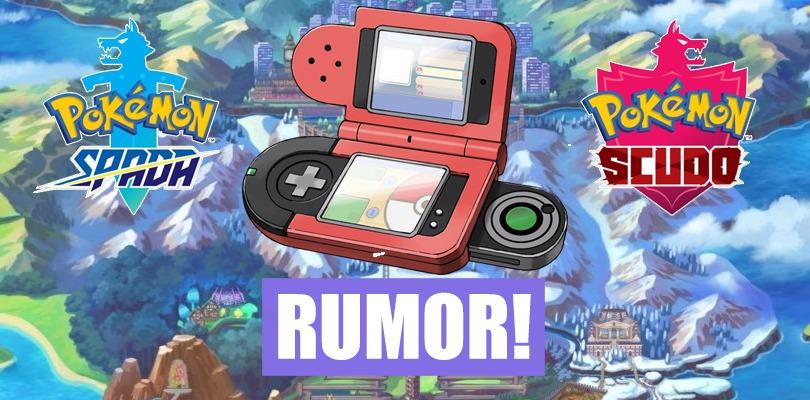 [RUMOR] Il Pokédex di Pokémon Spada e Scudo trapelato online?