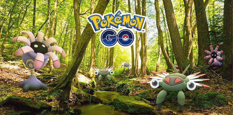 Tutte le missioni e i Raid Boss della Settimana dell'avventura su Pokémon GO