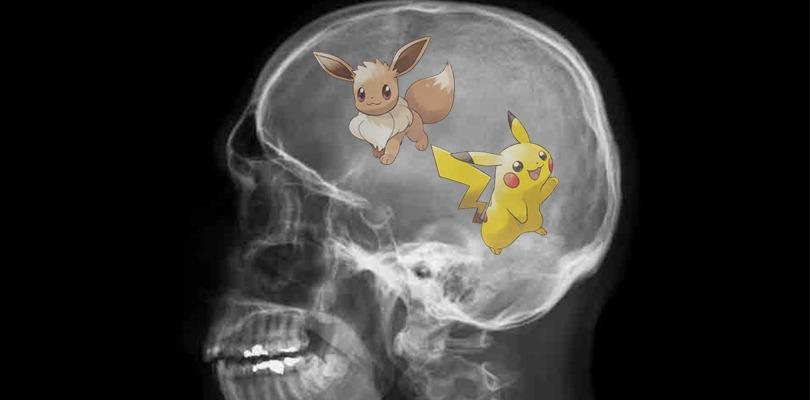 Giochi a Pokémon da sempre? Nel tuo cervello esiste una regione dedicata a loro