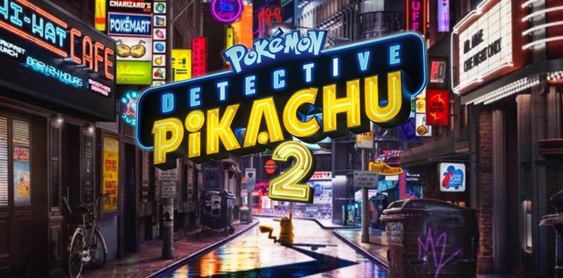 [RUMOR] Un sequel di Detective Pikachu sarebbe già in sviluppo