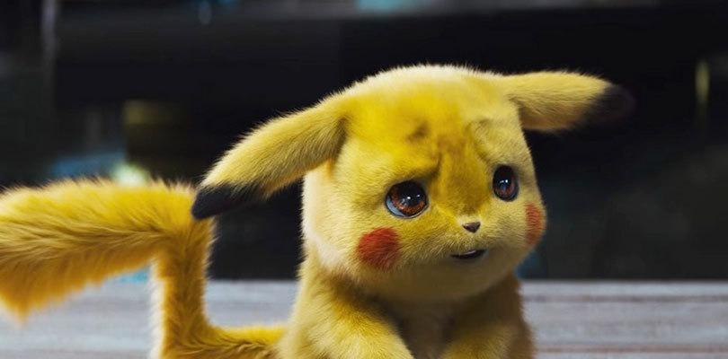 Detective Pikachu: un'intera scena eliminata dalla versione finale del film