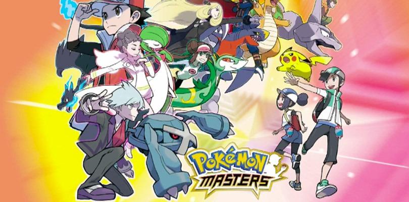 Pokémon Masters ora disponibile in tutto il mondo