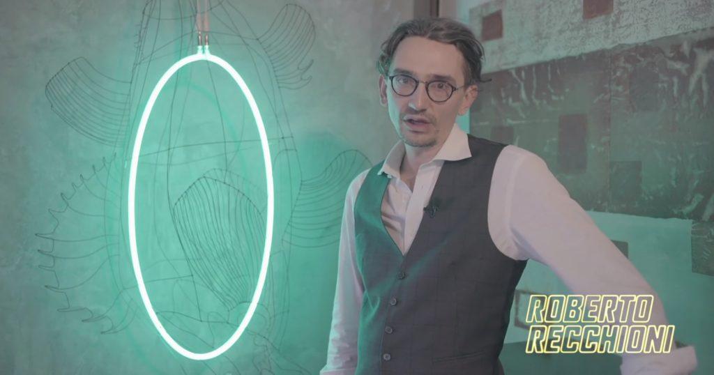 Detective Pikachu Roberto Recchioni