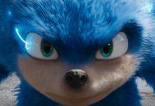 Dettaglio del trailer di Sonic