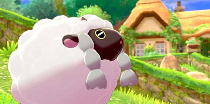 Wooloo: la massa di lana più carina e coccolosa che ci sia
