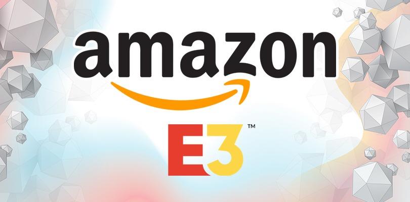 Scopri i titoli dell'E3 2019 preordinabili su Amazon Italia