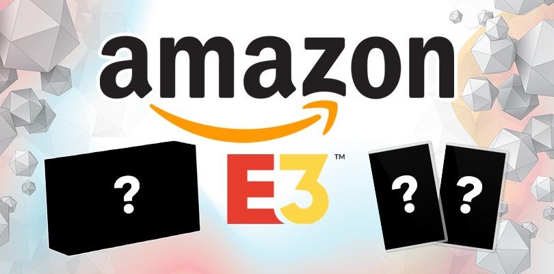 I placeholder di una console e giochi Nintendo appaiono su Amazon a pochi giorni dall'E3
