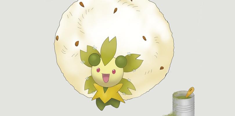 I Pokémon scartati dal Pokédex di Galar si travestono per passare, è invasione di meme