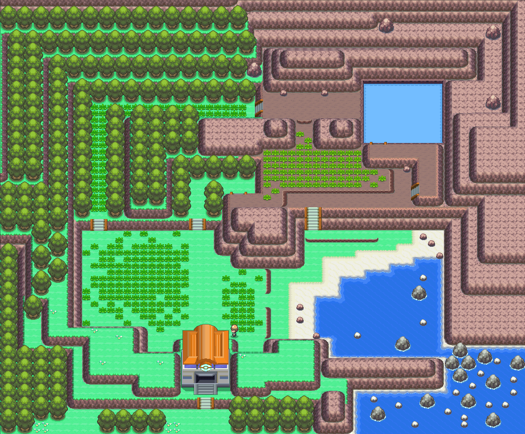 trasferire Pokémon Parco Amici
