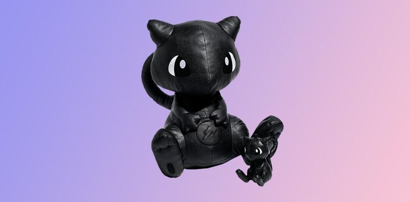 Annunciata la linea Thunderbolt Project, con peluche e prodotti a tema Black Mew