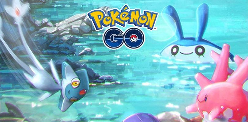 I Pokémon purificati e altre novità trapelano dall'aggiornamento di Pokémon GO