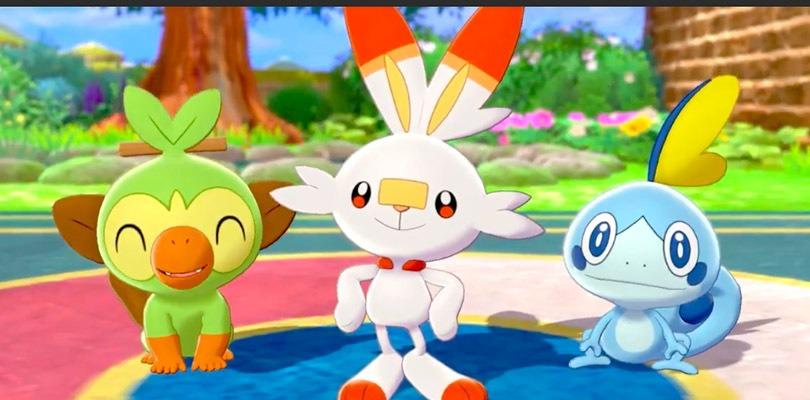 Guarda il nuovo trailer di Pokémon Spada e Scudo e scopri le ultime novità!