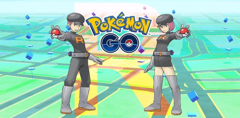 Team Rocket is ready to break into Pokémon GO: News in the