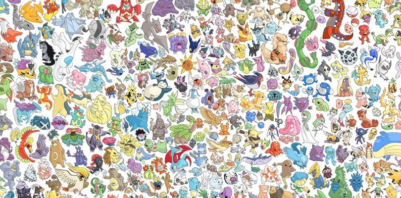 I 4 Pokémon meno amati secondo un sondaggio su Reddit