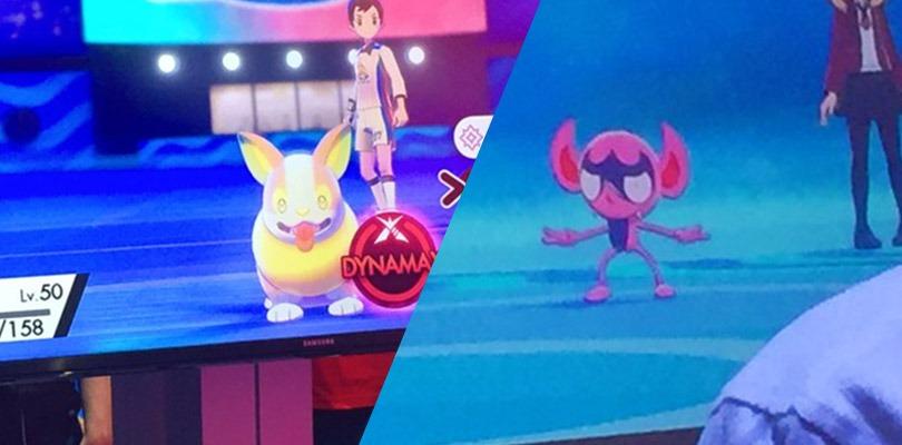 I nuovi Pokémon Yamper e Impidimp appaiono nella demo di Spada e Scudo