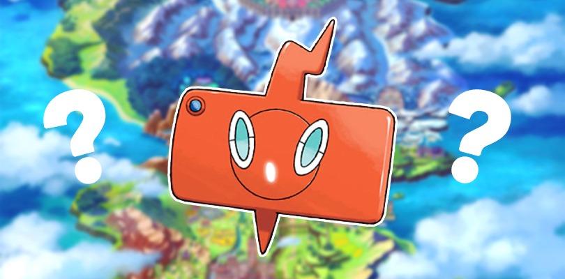 Niente Pokédex Nazionale su Pokémon Spada e Scudo