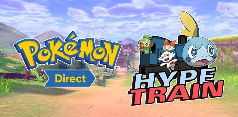 Il Pokémon Direct è imminente: cosa ci aspetta?