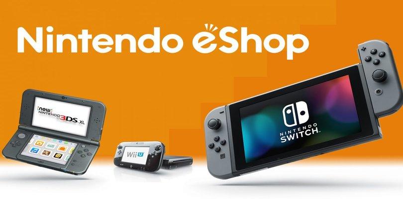 Nintendo eShop: sconti su giochi Switch e 3DS fino al 18 giugno!