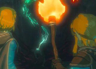 sequel Zelda breath of the wild