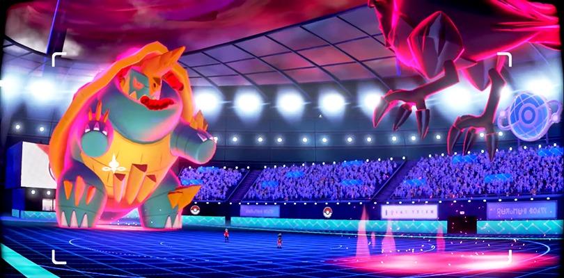 Svelato il fenomeno del Gigamax su Pokémon Spada e Scudo
