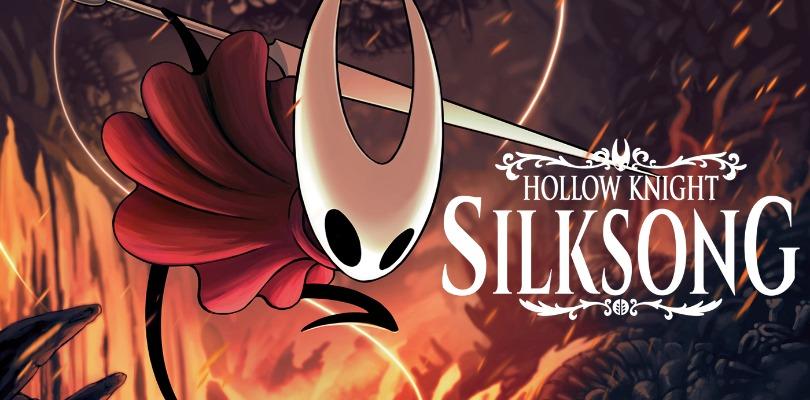 Abbiamo provato Hollow Knight: Silksong, il più atteso indie per Nintendo Switch
