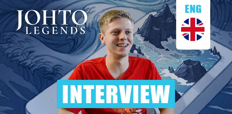 An orchestral journey from Kanto to Sinnoh: interview to Braxton Burks